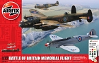 Battle of Britain Memorial Flight, 1:72