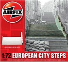 European City Steps, 1:72