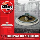 European City Fountain, 1:72