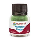 Chrome Oxide Green práškový pigment 28 ml