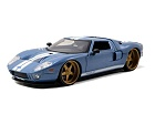 Ford GT 2005 Bigtime Muscle, 1:24