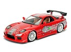 MAZDA RX-7 1995 DOMS Fast and Furious, 1:24