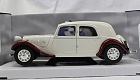 Citroen Traction 11CV 1938, 1:43